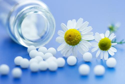 Homeophatie et médecine du sport