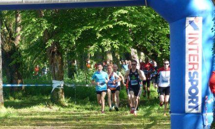 16-05-2016 – Trail des moulins de la Cisse