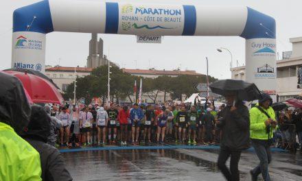 30-04-2016 – Marathon de Royan Côté de Beauté