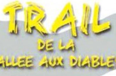 Trail de la vallée aux diables (37-Nouzilly) 12-06-2016