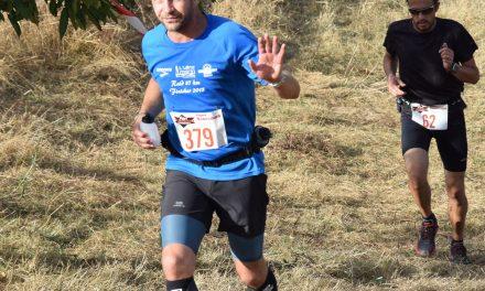 20/08/2016 – le Trail de la Pommeraye (44)