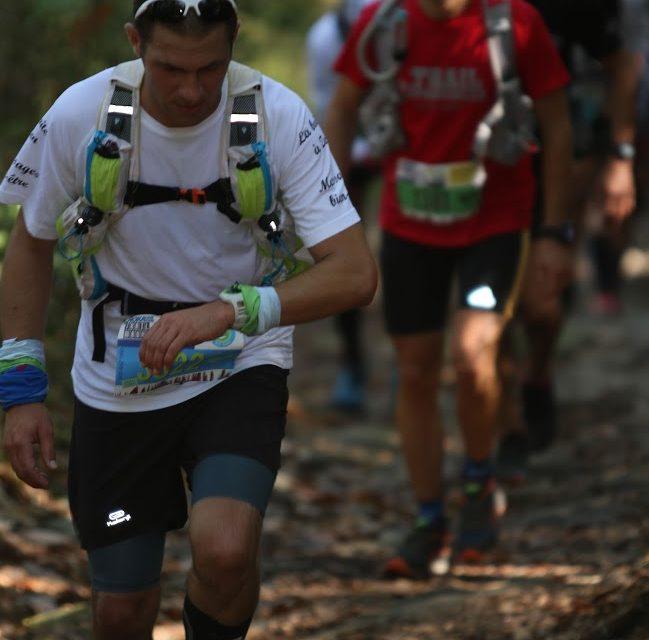 2-10-2016 – Eco gaz trio 56 km Trail de Mauves en vert (44)
