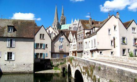 19-03-2017 : Semi-marathon de Chartres