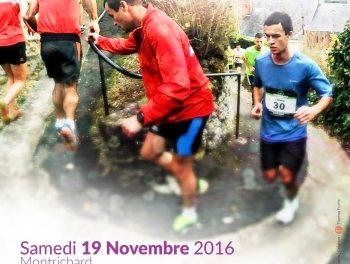 Corrida Touraine primeur – 18/11/2016 à Montrichard (41)