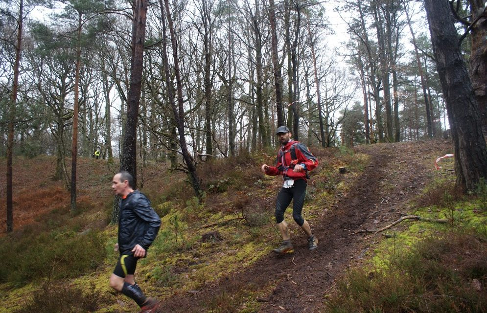 5/03/2017 – Trail d'Auffargis