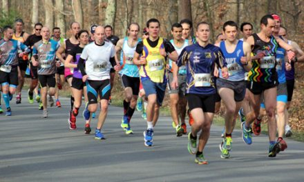 12-03-2017 – 26ème semi marathon de Montargis