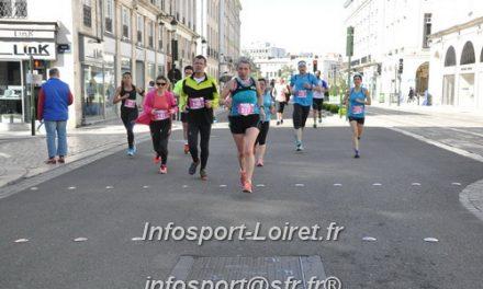 2/04/2017 – Les foulées d'Orléans