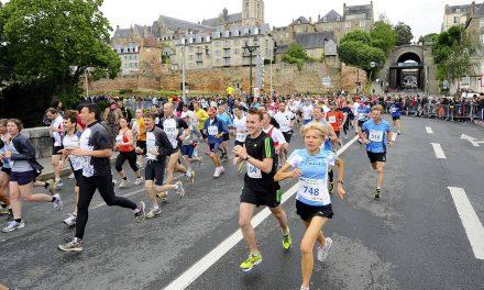 25-05-2017 – Semi marathon de la ville du Mans