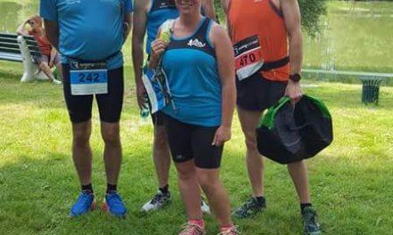 27-05-2017 – Trail des Chesnaies (Pezou – 41)
