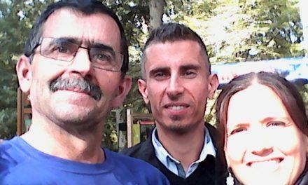19-08-2017 – Trail des maquisards (Lorris – 45)