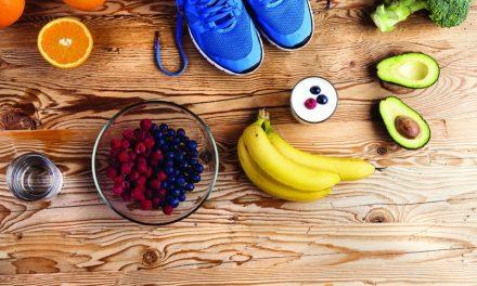 LIVRE – Running Food by Nicolas AUBINEAU