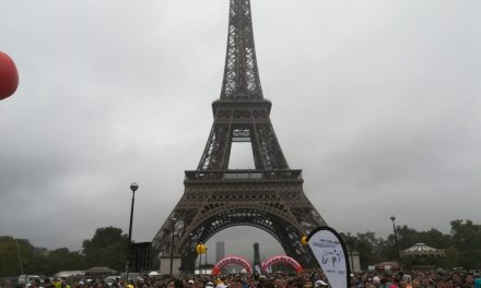 20 km de Paris 2017 – 6ème édition pour Seb