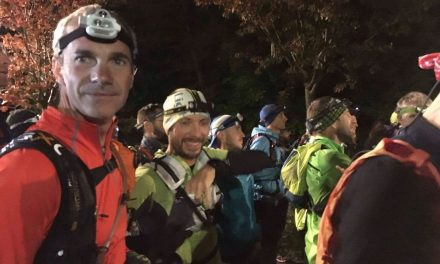L'ultra traileur – les 110 km du Sancy
