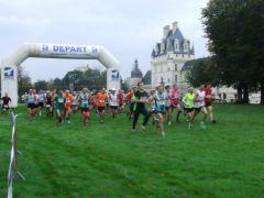 Trail de Valençay (36) – 15/10/17