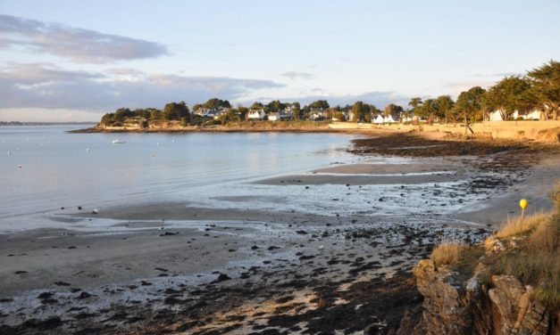 01-04-2018 : Trail du Bord de Mer (Arzon – 56) – INSCRIPTIONS