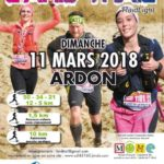 11 mars 2018 – l'Ardtrail raidlight IV