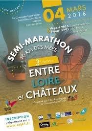 4-03-2018 – Entre Loire et Châteaux (41)