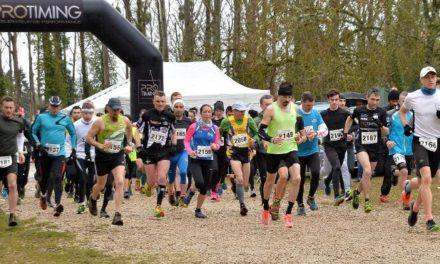 4-03-2018 – Les courses du Bourillon