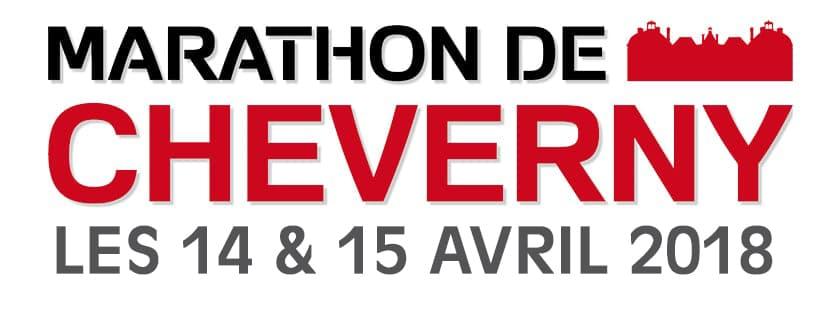 14-15/04/2018- Marathon de Cheverny
