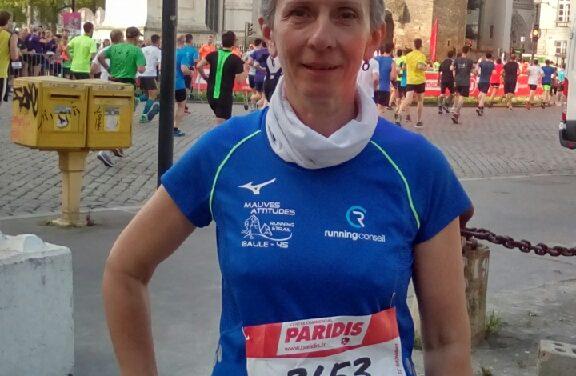 22/04/2018 – Marathon de Nantes