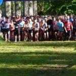 20/05/2018 – Trail des moulins (41)