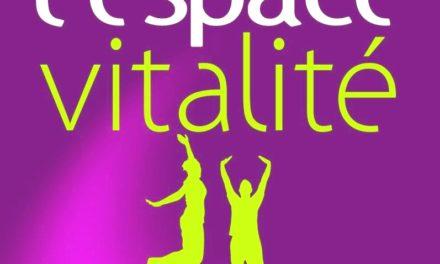 Sponsor : Espace Vitalitė