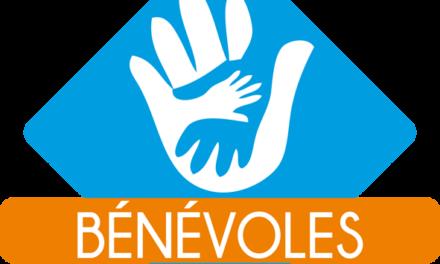 Bénévoles – un très grand MERCI