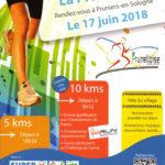 La Prunelloise å Pruniers en Sologne (41) – 17/06/2018