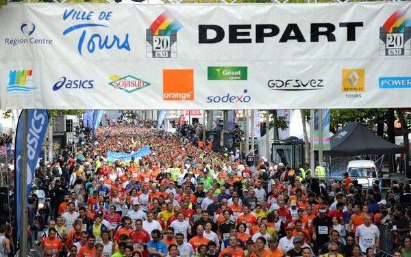 23/09/2018 – 10 et 20km de Tours