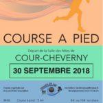 A perte de vue – 41 Cour Cheverny