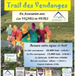 Le trail des vendanges (18) – Quincy