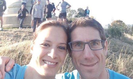 30/09/2018 – Trail d'Alésia