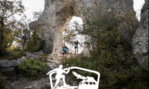 20/10/2018 – Trail des Templiers