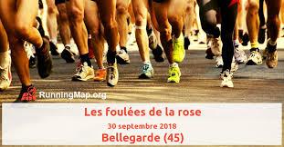 30/09/2018 – Les foulées roses de Bellegarde
