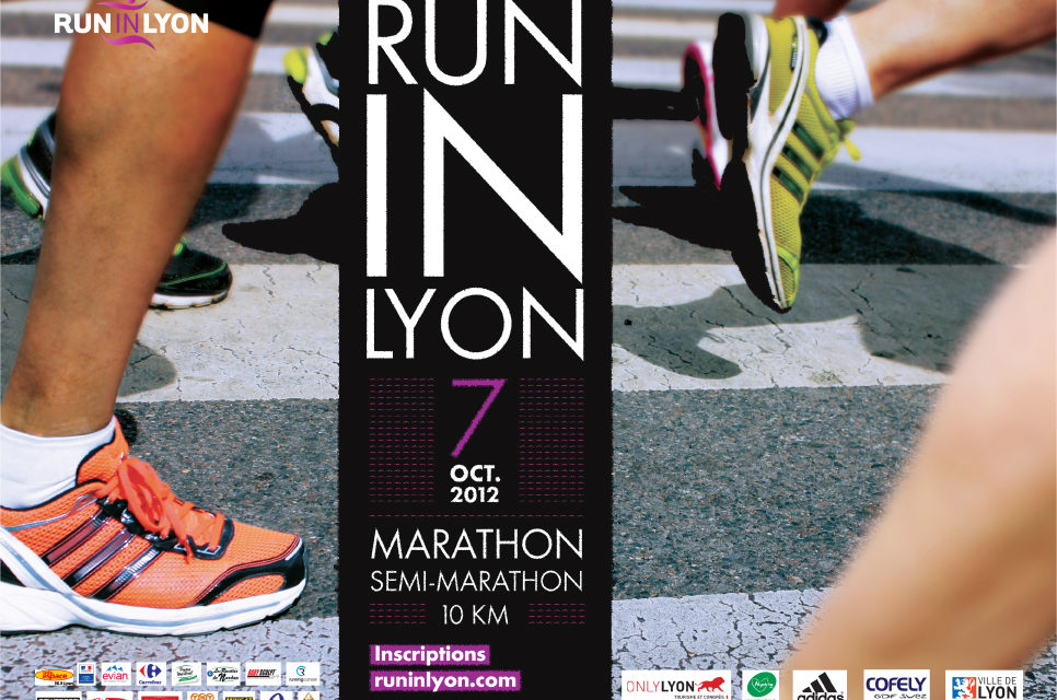 7/10/2018 – Run in Lyon