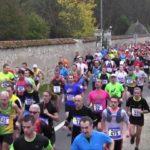 4/11/2018 – Trail des postiers
