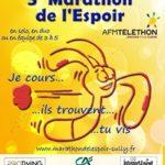 marathon de sully sur Loire