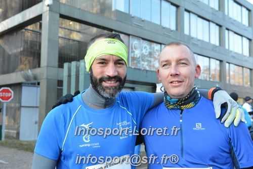 18/11/2018 – Marathon d'Orléans