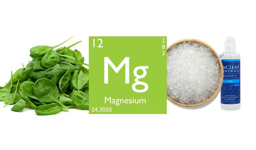 L'apport en magnésium pour la course à pied