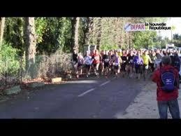 Trail des postiers – 8 nov 2015