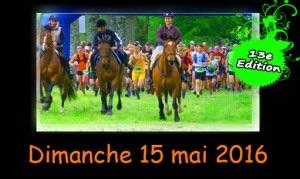 Le trail des moulins (41-Molineuf) – 16/05/2016