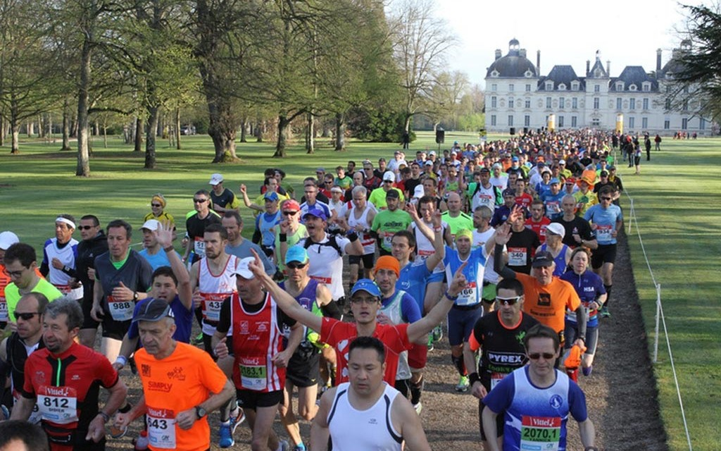 03-04-2016 – marathon de Cheverny