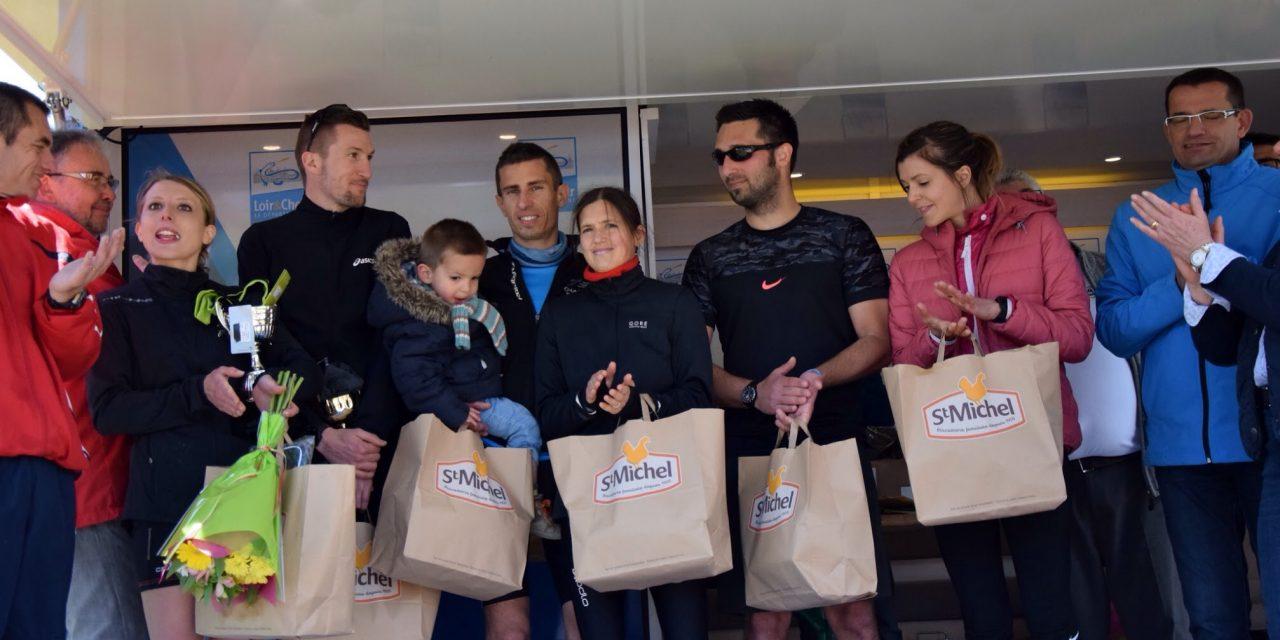 1-05-2016 – Trail Blois-Onzain