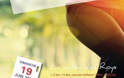 Courses des Donjons (45-Olivet) – 19-06-16
