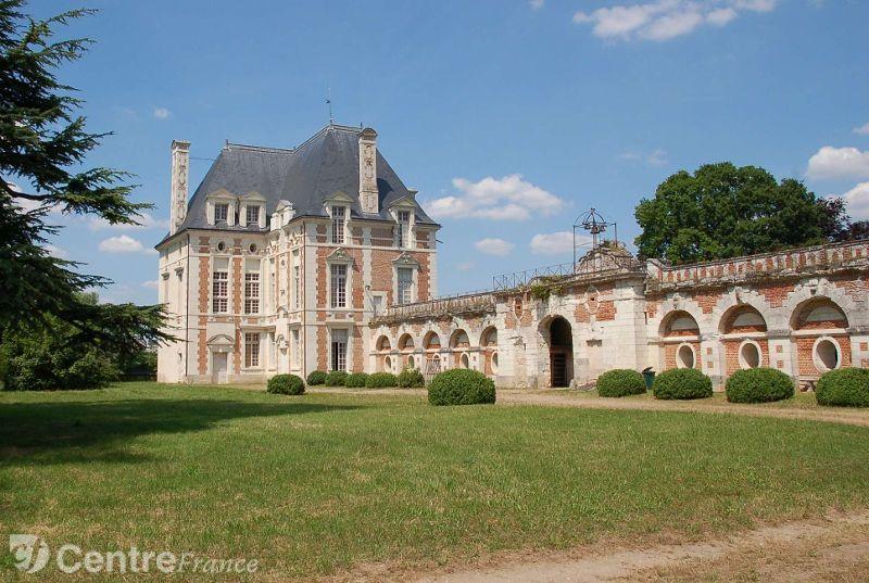 10-07-2016 – Entre Châteaux (St Aignan sur Cher – Selles sur Cher)