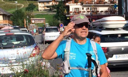 19-08-2016 – Verticale de la Brive (Valloire)