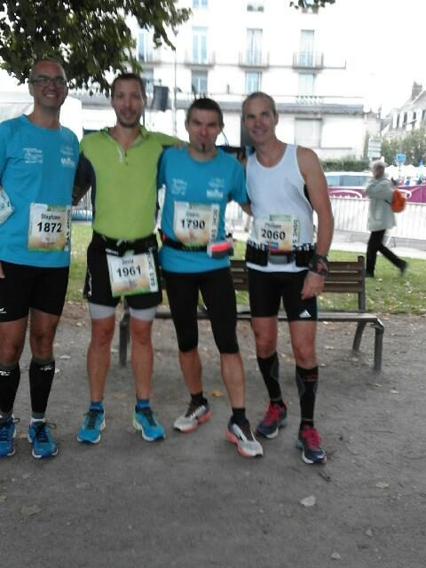 18/09/2016 – Le marathon de Tours