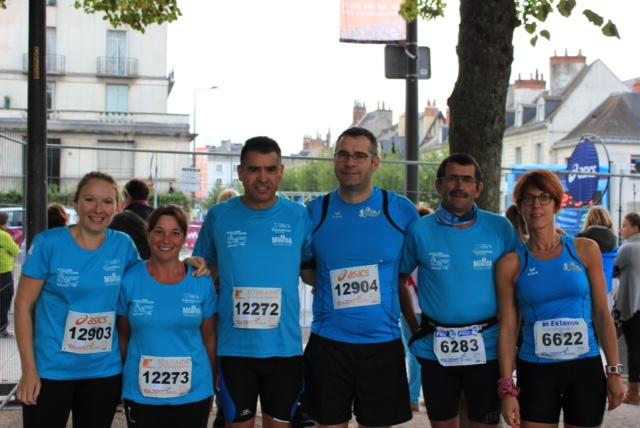 18/09/2016 – Les 10km de Tours (37)
