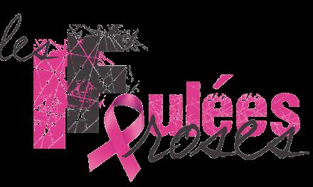 Les Foulées Roses d'Orléans (45) – 2/10/2016