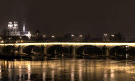 10-12-2016 : La Course des 3 Ponts d'Orléans